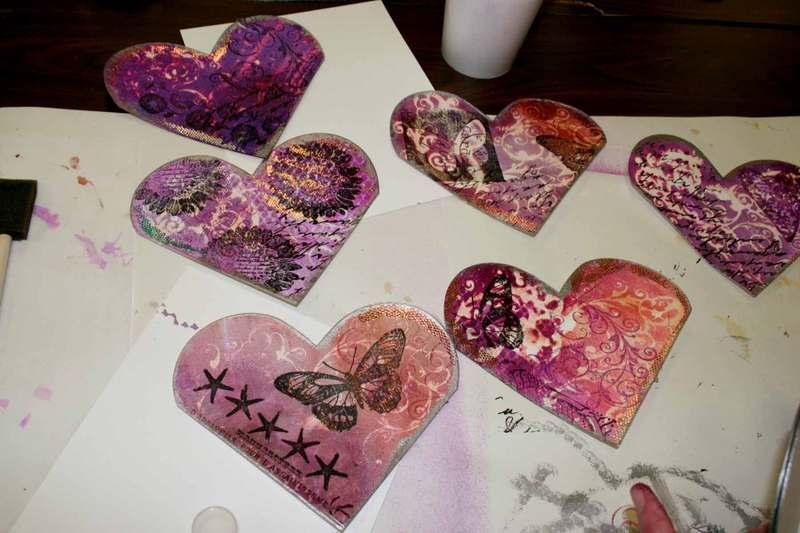 Purplehearts